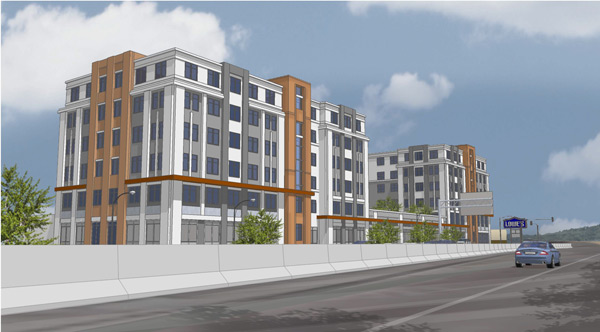 Deco cc f a leader in transit oriented development for Deco appartement quincy